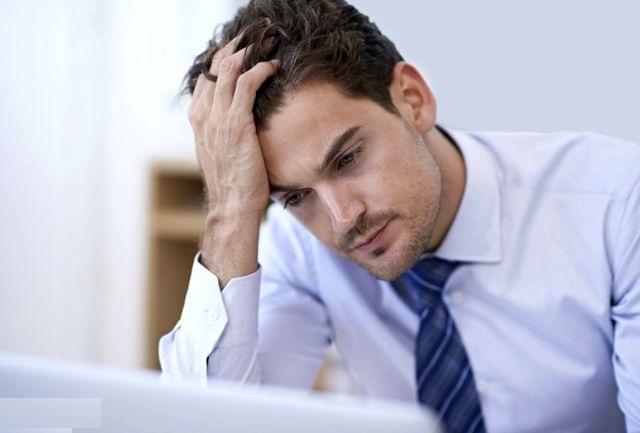 افزایش ترشح تسترون با غلبه بر استرس