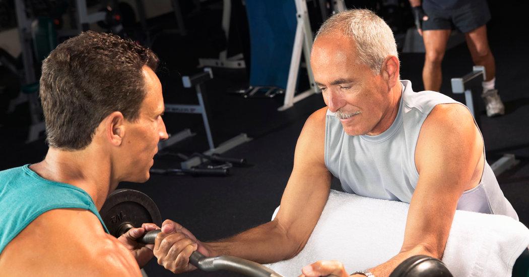 جلوگیری از تحلیل رفتن عضلات
