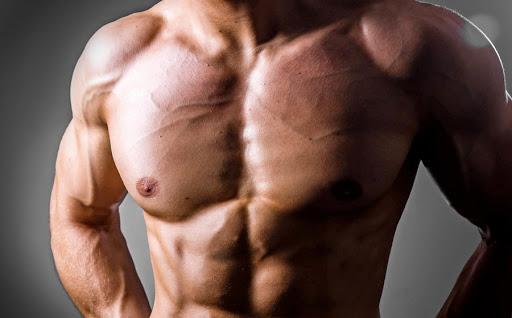 افزایش ترشح تستوسترون