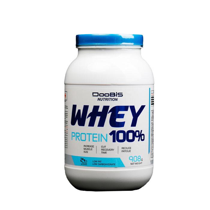 پروتئین وی چیست
