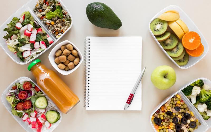 تغذیه برای سلامتی
