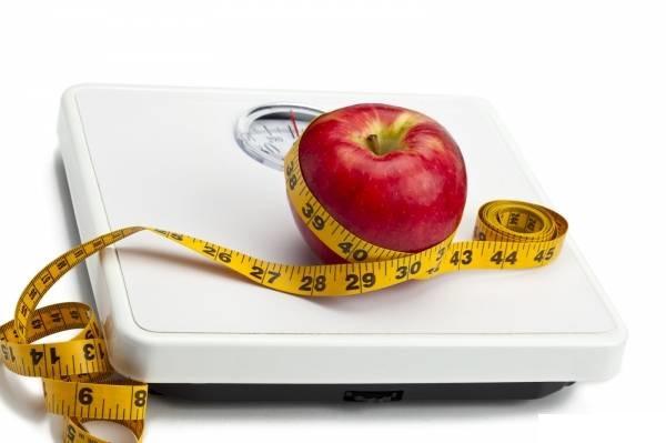 تغذیه برای کاهش وزن