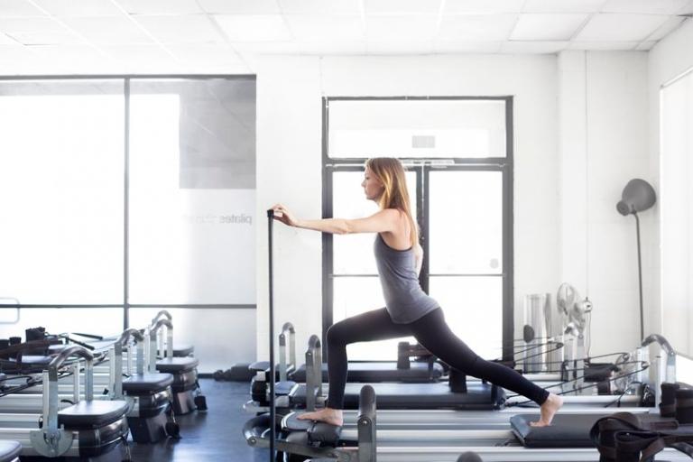 تمرینات ورزشی پیلاتس مقدماتی(برای شروع در سال2021)-پیلاتس برای مبتدیان-جلسه5
