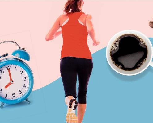 افزایش متابولیسم بدن