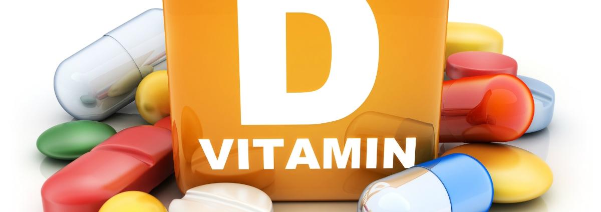 فواید ویتامین D