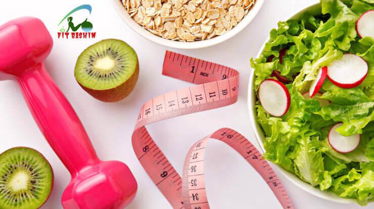 فیبر غذایی برای کاهش وزن