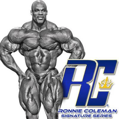رونی کلمن