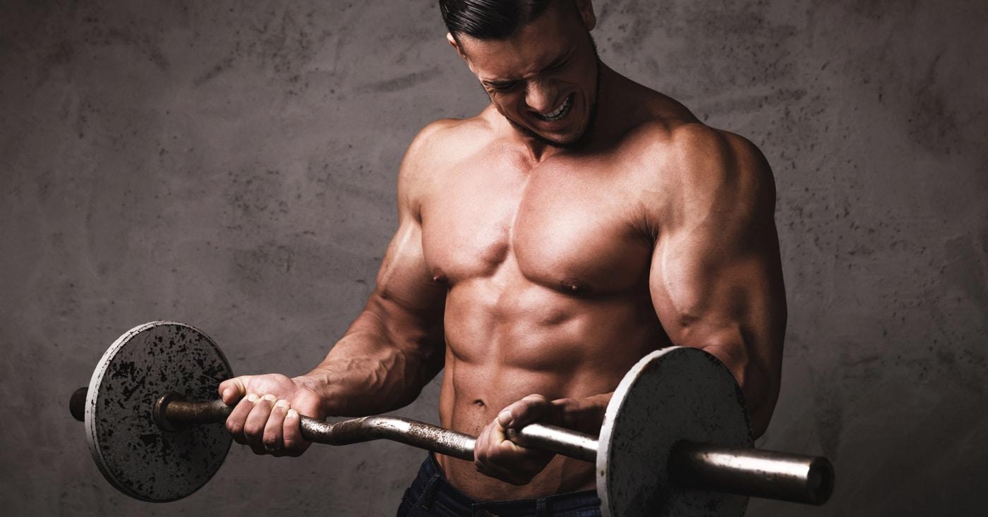 فول بادی یا تک عضله